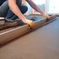 Что нужно знать о цементной стяжке?