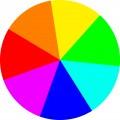 Цена цвета