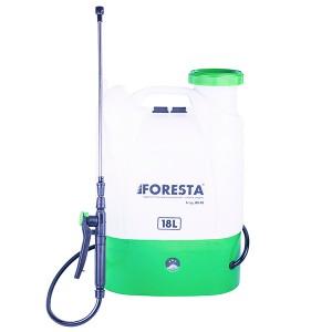 Аккумуляторный электроопрыскиватель Foresta BS-18 (67658000)