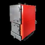 Твердопаливний котел Marten Industrial