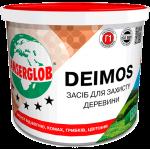 Антигрибок для деревини DEIMOS 4 в 1
