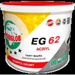 Грунт-фарба Anserglob EG-62 кварцова