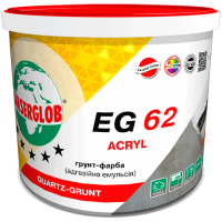Грунт-краска Anserglob EG-62 кварцевая