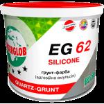 Грунт-краска силиконовая Anserglob EG-62