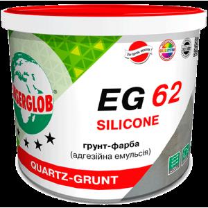 Грунт-фарба силіконова Anserglob EG-62