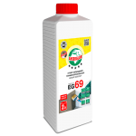 Грунт біоцидний Anserglob EG-69