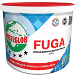 Затирка для плитки Anserglob Fuga белая
