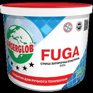 Затирка для плитки Anserglob Fuga. (lb020008)