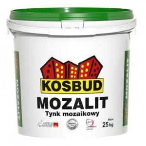 Мозаїчна штукатурка Mozalit