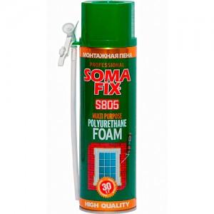 Ручна монтажна піна Soma Fix 30lt (61874003)
