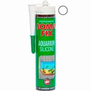Силіконовий герметик SomaFix для акваріумів (61886057)