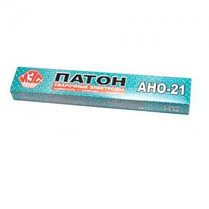 Зварювальні електроди Патон АНО-21 (592005)