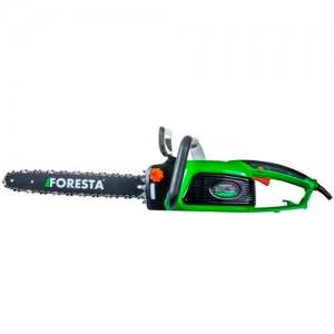 Цепная электропила Foresta 2600Вт (11936000)