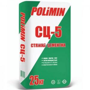 Полімін СЦ-5 стяжка