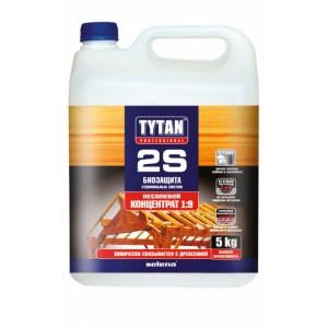 Біозахист кроквяних систем Tytan 2С