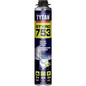 Клей для утеплителей TYTAN Styro