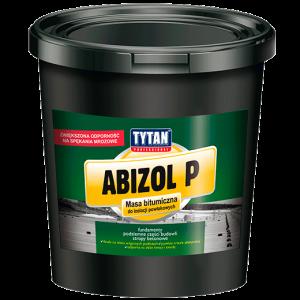 Бітумна мастика Abizol P