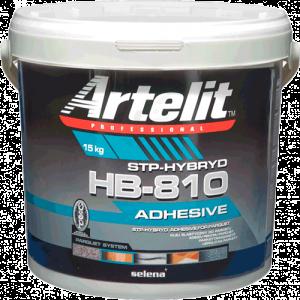 Клей для паркета Artelit HB-810 гибридный