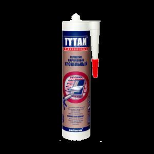 Кровельный герметик TYTAN каучуковый