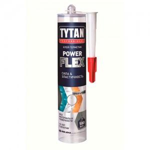 Клей - герметик Tytan Power Flex