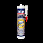 Герметик силиконовый TYTAN универсальный