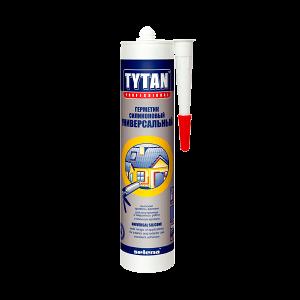 Герметик силіконовий TYTAN універсальний