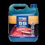 Біозахист будівельної деревини Tytan 5S