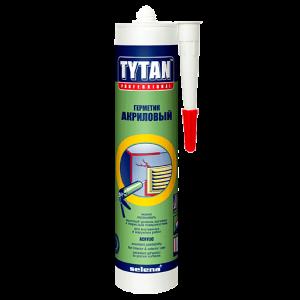 Акриловий герметик Tytan