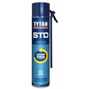 Монтажна піна TYTAN standart