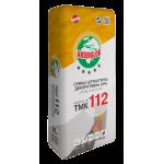 Штукатурка ТМК-112 короед серая
