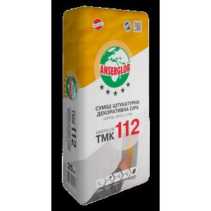 Штукатурка ТМК-112 короїд сіра