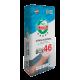 Клей ВСХ-46 для мармуру (білий)