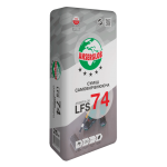 Самовыравнивающаяся смесь Ansrglob LFF-74 финиш