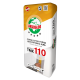 Штукатурка ТМК-110 короїд біла