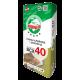 Клей Anserglob ВСХ-40 для мин.ваты и пенопласта. Армировка