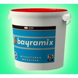 Мозаичная штукатурка Bayramix saftas
