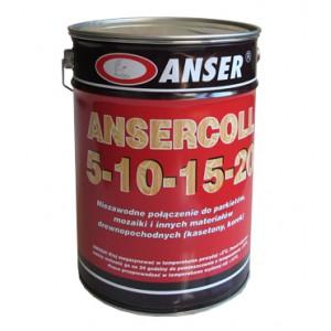 Клей для паркета Ansercoll 5-10-15-20