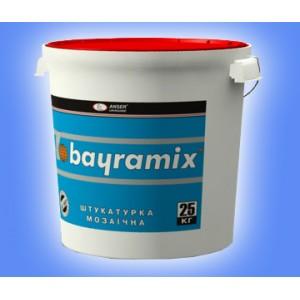 Мозаїчна штукатурка Bayramix mineral