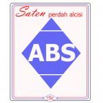 ABS saten гипсовая шпаклевка