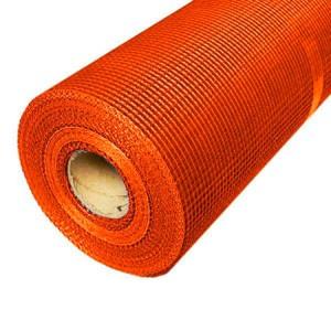 Фасадна склопластикова сітка X-mesh (165 68106003)