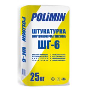 Полімін ШГ-6