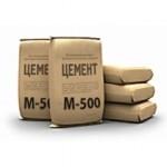 портланд цемент М-500